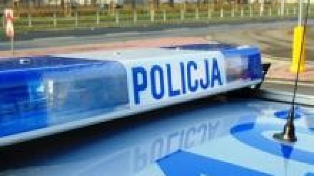 Oświęcim. Policjanci odnaleźli zaginionego pensjonariusza domu pomocy społecznej