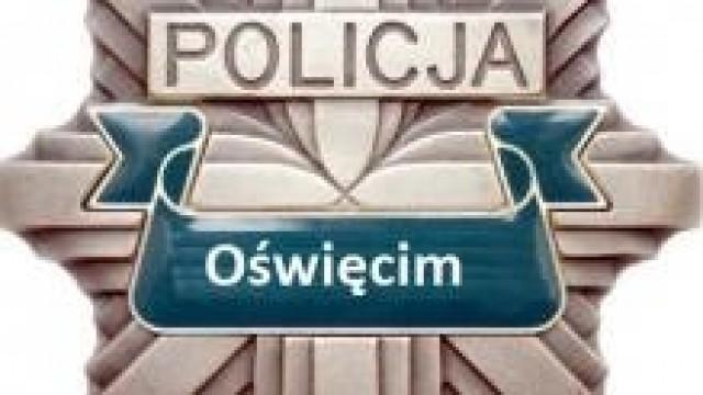 Oświęcim. Policjanci ponownie apelują do seniorów o ostrożność, gdy do drzwi zapuka nieznajoma osoba