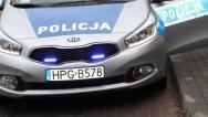 Oświęcim. Policjanci szybko odnaleźli (nie)kradziony samochód