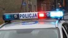Oświęcim. Policjanci zatrzymali prawo jazdy piratowi drogowemu.
