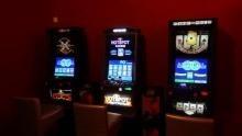 Oświęcim. Policjanci zlikwidowali  punkt nielegalnego hazardu