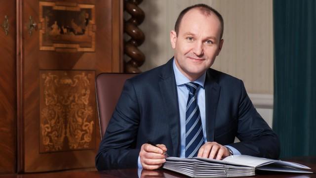 OŚWIĘCIM. Poseł Marek Sowa komentuje zawiadomienie do prokuratury w sprawie happeningu KOD
