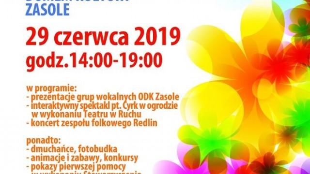 Oświęcim. Powitanie lata z Osiedlowym Domem Kultury Zasole