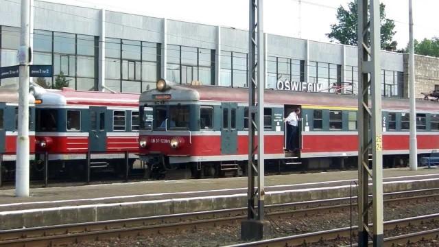 OŚWIĘCIM. Powrócą pociągi na trasie Oświęcim – Czechowice-Dziedzice. Prześlij swoje uwagi