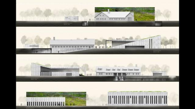 OŚWIĘCIM. Powstanie nowe centrum obsługi turystów w Auschwitz
