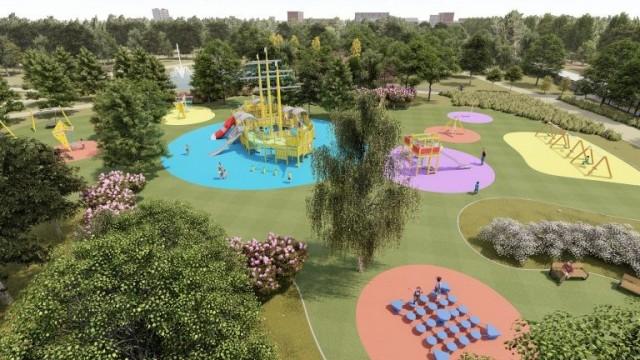 OŚWIĘCIM. Powstanie nowy Park Pokoju