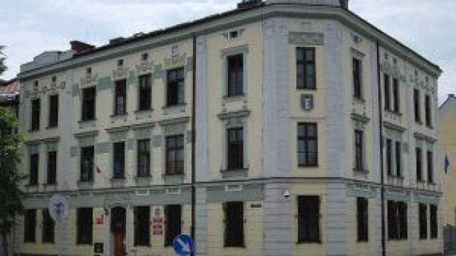 Oświęcim. Program ochrony środowiska dla miasta Oświęcim na lata 2020-2023 z perspektywą 2024-2027