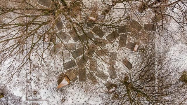 Oświęcim. Projekt Parku Pamięci Wielkiej Synagogi uznany za najlepszą przestrzeń publiczną w latach 2015-2019