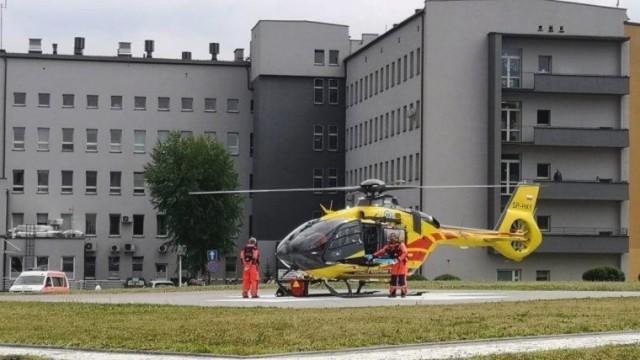 OŚWIĘCIM. Radni PiS chcą wsparcia dla szpital w kwocie 250 tys. zł z rezerwy budżetowej