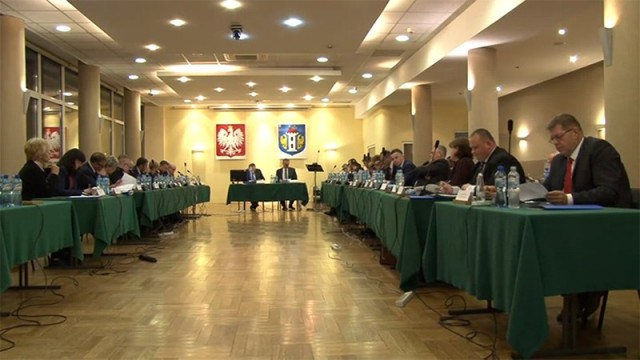 OŚWIĘCIM. Radny Dariusz Grygoruk zrezygnował z mandatu