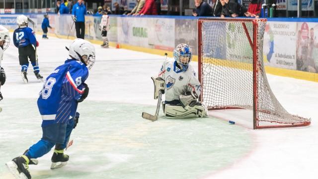 OŚWIĘCIM. Rozpocznij przygodę z hokejem na lodzie