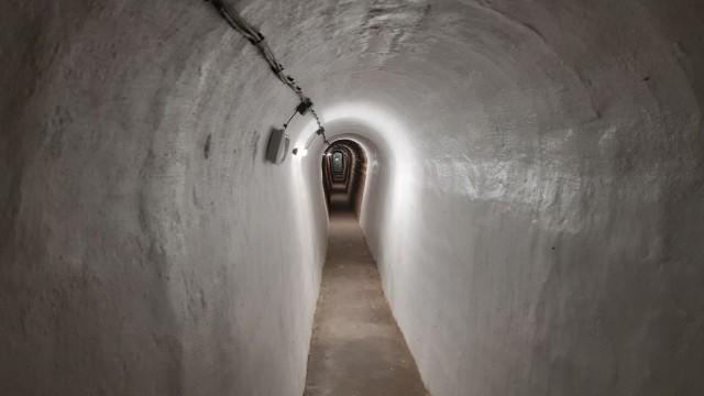 OŚWIĘCIM. Ruszają prace w tunelach pod zamkiem
