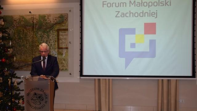 Oświęcim. Samorządowcy chcą powołania Forum Małopolski Zachodniej, aby powalczyć o pieniądze unijne