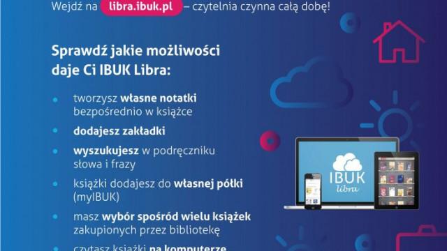 Oświęcim. Skontaktuj się z biblioteką, odbieraj kody i piny, wypożyczaj i czytaj książki bez wychodzenia z domu!