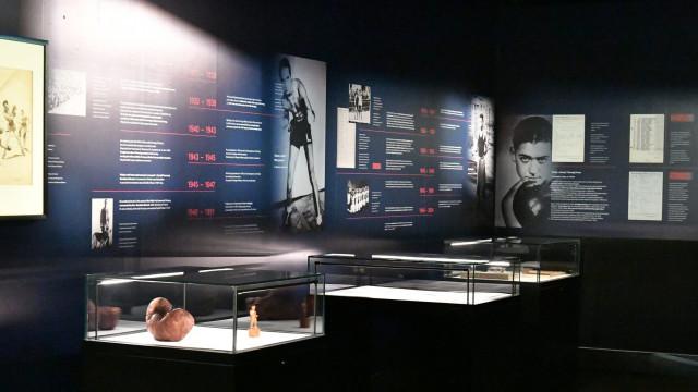 OŚWIĘCIM. Sport i sportowcy w KL Auschwitz