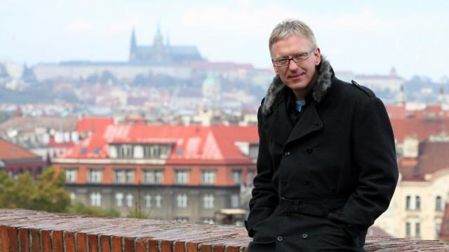 OŚWIĘCIM. Spotkanie z Mariuszem Szczygłem w MBP