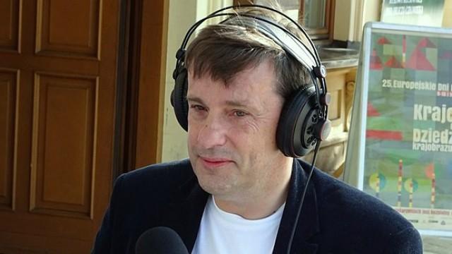 OŚWIĘCIM. Spotkanie z redaktorem Witoldem Gadowskim