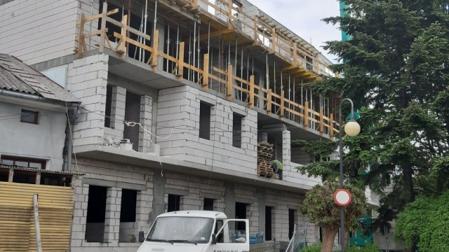 Oświęcim. Stare Miasto czekają dalsze zmiany