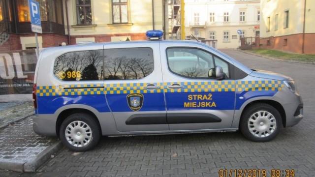 OŚWIĘCIM. Straż miejska przechodzi pod zwierzchnictwo policji