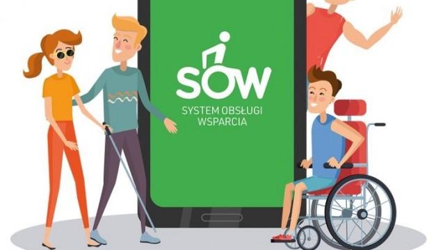 Oświęcim. System Obsługi Wsparcia finansowanego ze środków PFRON w Małopolsce