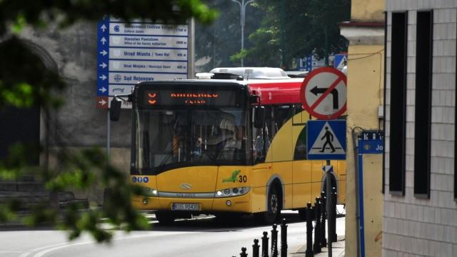 OŚWIĘCIM. Sytuacja w MZK opanowana? Wszystkie autobusy wyjechały na ulice