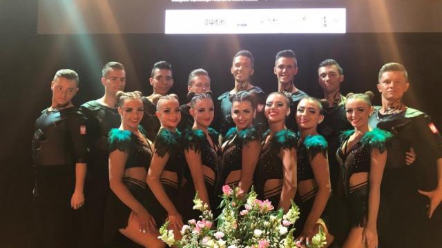 Oświęcim. Tancerze z formacji Efekt wystąpią w World of Dance Polska