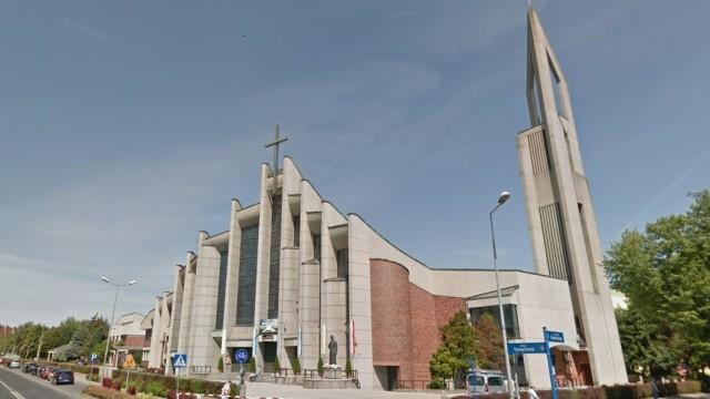 OŚWIĘCIM. Transmisja online mszy św. w niedzielę palmową