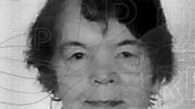 OŚWIĘCIM. Trwają poszukiwania 85-letniej Józefy Wojteckiej. Kobieta może potrzebować pomocy lekarskiej