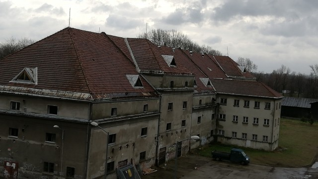 OŚWIĘCIM. Trzeci budynek PWSZ zostanie wyremontowany