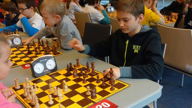 OŚWIĘCIM. turniej szachowy o puchar Prezydenta Oświęcimia
