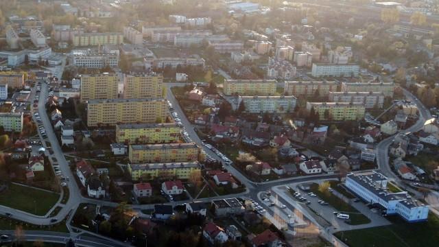 OŚWIĘCIM. Ulice Garbarska i Kręta wyremontowane