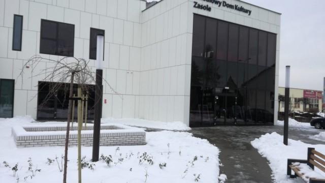 Oświęcim. Uroczyste otwarcie Osiedlowego Domu Kultury 2 lutego