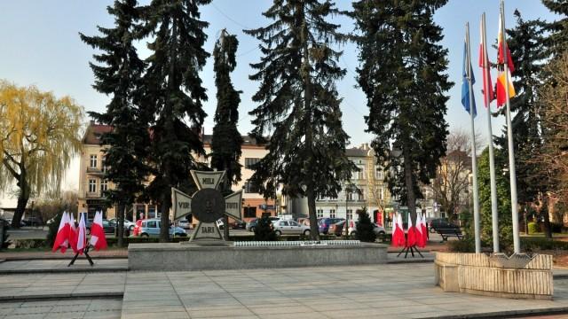 OŚWIĘCIM. W 9. rocznicę katastrofy pod Smoleńskiem uczczą pamięć 96 osób
