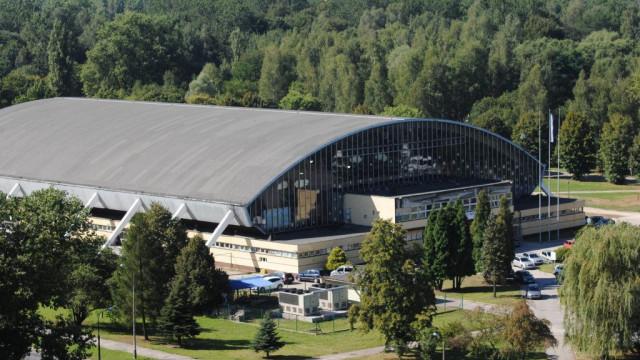 Oświęcim. W hali lodowej powstanie Oświęcimskie Centrum Szczepień