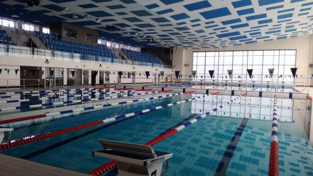 OŚWIĘCIM. W marcu dwie strefy na basenie będą nieczynne