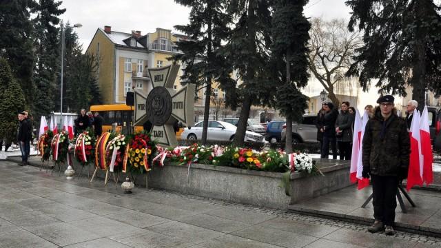 OŚWIĘCIM. W piątek Narodowy Dzień Pamięci Żołnierzy Wyklętych