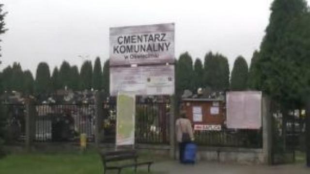 Oświęcim. W sierpniu ruszą zapisy na handel obwoźny przy cmentarzach