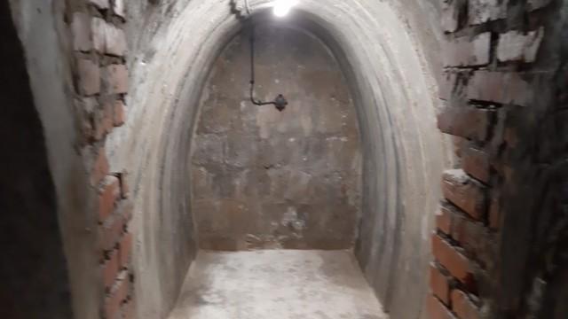 Oświęcim. W tunelach pod zamkiem powstanie interaktywna trasa zwiedzania