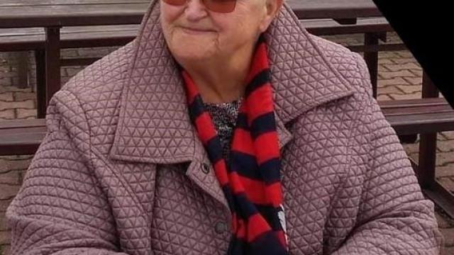 OŚWIĘCIM. W wieku 81 lat zmarła Barbara Luks