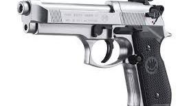 OŚWIĘCIM. We wtorek zakaz noszenia broni palnej