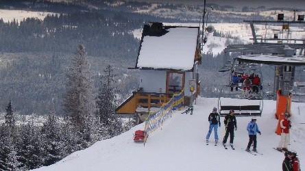 OŚWIĘCIM. Weekendowy wyjazd na narty z MOSiR