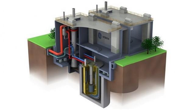 OŚWIĘCIM. Właściciel firmy Synthos chce wybudować reaktor atomowy