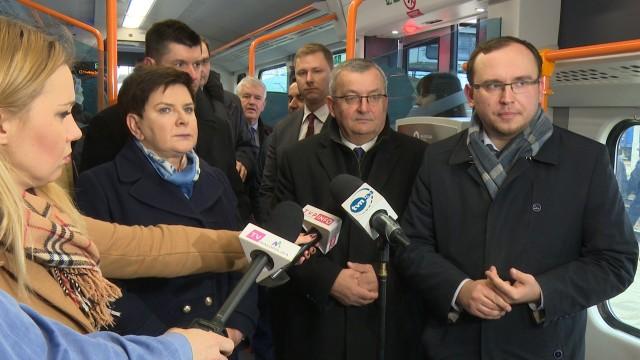 OŚWIĘCIM. Wracają pociągi do Czechowic-Dziedzic