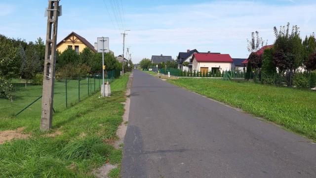 OŚWIĘCIM. Wyremontują drogę Polowiecką w Monowicach