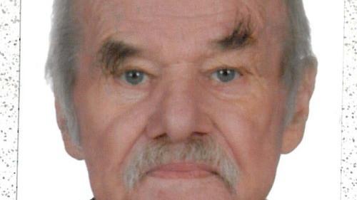 OŚWIĘCIM. Zaginął 73-letni Jan Mas. Policja prosi o pomoc