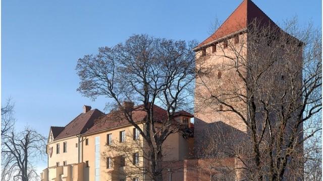 OŚWIĘCIM. Zamkowe wzgórze i atrakcje Muzeum niedostępne dla zwiedzających