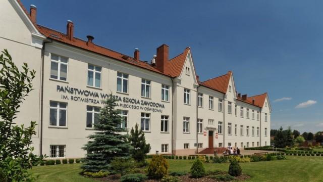 OŚWIĘCIM. Zaprojektuj nowe logo uczelni i wygraj 3000 zł