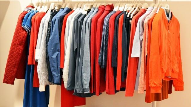 OŚWIĘCIM. Zbiórka odzieży dla potrzebujących i bezdomnych