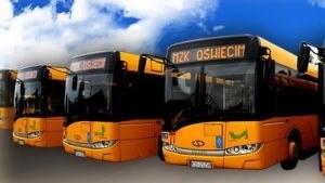 Oświęcim. Zmiany w kursowaniu autobusów linii 10 w związku z remontem ulicy Garbarskiej