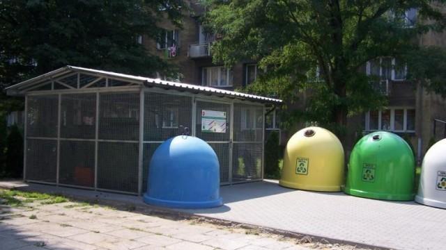 OŚWIĘCIM. Zmiany w segregacji szklanych odpadów